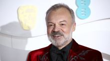 Graham Norton questions need for same-sex couples on 'Strictly Come Dancing'