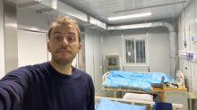 Metodo cinese. Filippo Santelli, positivo a Nanchino, da 26 giorni in una stanzetta