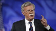 With John Bolton, Trump's White House gets a 'bad cop' for foreign policy
