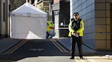 Top police officer admits force has 'lost control of the streets'