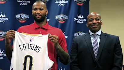 NBA trade deadline: the winners (Pelicans) and losers (Kings)