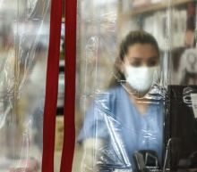 Coronavirus: Germany and France accuse US of taking face masks as international tensions rise