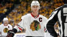 What We Learned: Blackhawks face the new normal