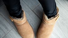 Stylisch, aber empfindlich: So reinigst du Ugg Boots