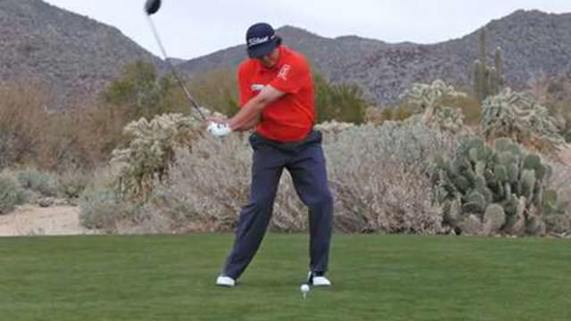 Classic Swing Sequences - Jason Dufner's Golf Swing