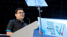 PKR wings reconciles in party congress, leaders urge members to move on