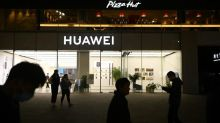 Huawei revenue growth wilts under 'intense pressure'