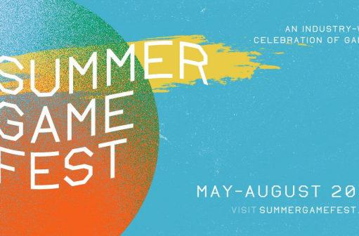 Summer Game Fest's first new game reveal starts at noon ET