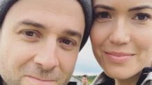 Mandy Moore Took Her Fans On Every Step Of Her Honeymoon With Taylor Goldsmith