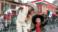 Why more Mexicans wrap themselves in the flag