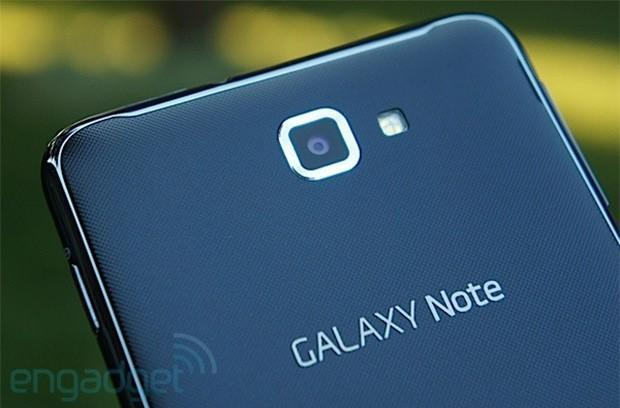Android 4.1 update for original Galaxy Note may bring Air View, Multi-Window and more (video)