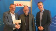 Berlin-Neukölln: Ehemaliger AfD-Stadtrat tritt in die CDU ein