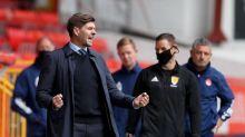 Vor Europa League: Rangers siegen im Auftaktspiel