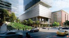 First tenant revealed for new Centene office in Clayton