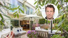 Jeff Kwatinetz Floats Three-Story Venice Villa