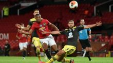 'He's stepped it up': Solskjær praises Martial for quality and new team ethic