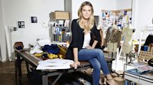 Heidi Klum on her new clothing line and why no one wanted her to do fashion shows