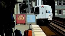 BART to discuss fare and parking hike today
