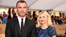 Naomi Watts Says She's on 'Great Terms' With Liev Schreiber After Split: 'There's Good Days and Bad Days'
