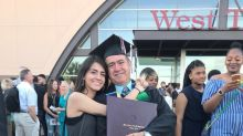 Daughter's proud Facebook post about immigrant college-grad dad goes viral: 'He's truly the American dream'