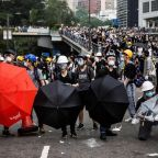 Hong Kong protesters coordinate tech-savvy effort to beat Chinese state surveillance