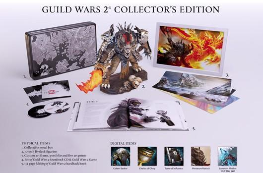 The Perfect Ten: Why I love collector's editions