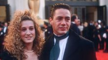 Sarah Jessica Parker estaba convencida de que su ex Robert Downey Jr. moriría de una sobredosis