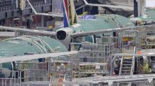 Le Boeing737MAX cloué au sol au moins jusqu'à la fin de l'année