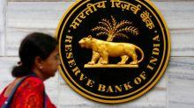 RBI seen raising rates again as rupee slide accelerates