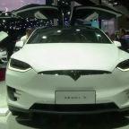 "Tesla ""very close"" to fully autonomous driving"