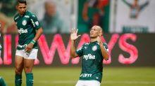 Palmeiras golea5-0 a Tigre y pasa a octavos de la Libertadores como mejor primero