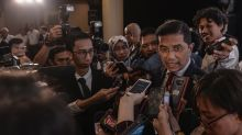 Third wave of videos released in ongoing attack against Azmin