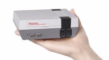 Nintendo va ressortir sa très populaire console NES Mini à 60€ en juin