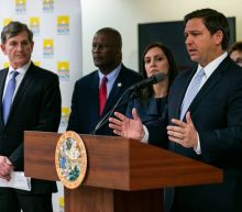 DeSantis joins GOP governors, says $16 billion in federal relief to Florida is unfair