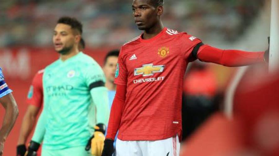 Foot - Cup - MU-Liverpool - Compositions de Manchester United-Liverpool:Pogba enchaîne, Fernandes et Mané soufflent