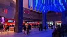 新北最大電影院!占地八千坪商場逛到腳酸