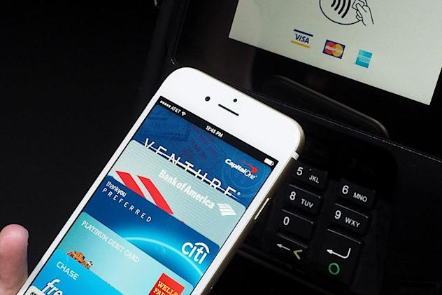 Apple Pay could make everyone's mobile wallet purchases cheaper