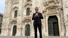 Tenor Andrea Bocelli gives Italy government earful over coronavirus