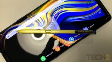 Samsung could be launching a Pure White Galaxy Note 9 in Taiwan on 23 November