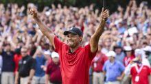 Tiger Woods: Das größte Sport-Comeback aller Zeiten