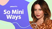 Ashley Tisdale on her 'difficult' breastfeeding journey: 'I was putting a lot of pressure on myself trying to make it work'