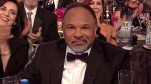 Geoffrey Owens makes SAG Awards cameo after Trader Joe's job-shaming