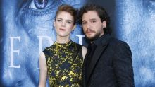 "Rose Leslie: ""Game of Thrones""-Spoilerverbot für Kit Harington"