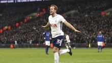 Pochettino admits it's harder than ever for youngsters to break into his Spurs squad