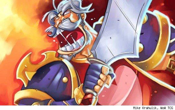 WoW Archivist: The legacy of Leeroy Jenkins