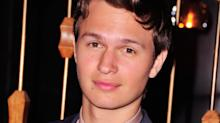 Speed Date with Ansel Elgort From 'The Fault in Our Stars'