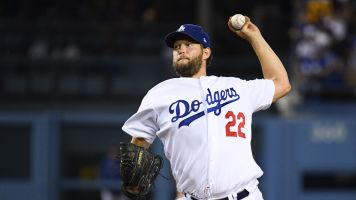 Two of a kind: Kershaw, Koufax forever linked