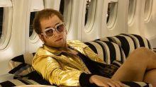 Taron Egerton responde a las críticas por interpretar a Elton John siendo heterosexual
