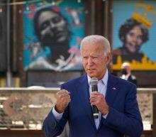 Biden to visit Raleigh this week, as NC lags behind his vaccine target