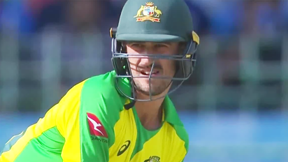 'Awful': Aussies torched over bizarre Starc blunder